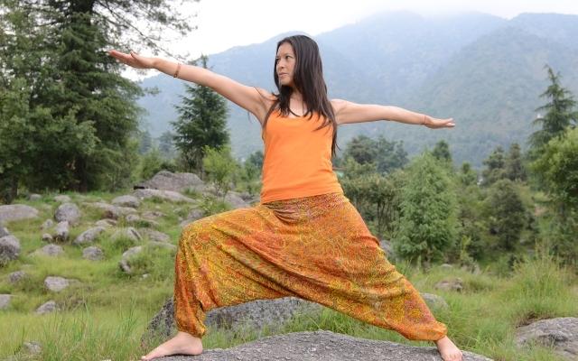 Samasti Yoga München